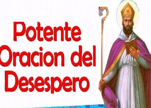 Oracion A San Cipriano Para Desesperar Y Amarrar