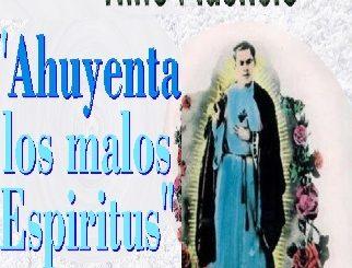 Oracion al NIÑO FIDENCIO para ALEJAR MALOS Espiritus