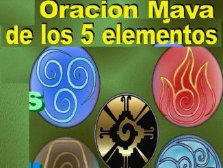 oracion-maya-a-los-5-elemento