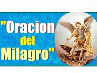 oracion-de-san-miguel-arcangel